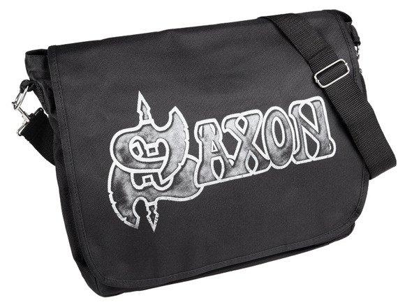 torba na ramię SAXON - LOGO