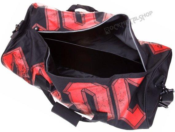 torba podróżna na ramię AC/DC - RAZORS EDGE