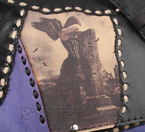 torba skórzana DARK ANGEL