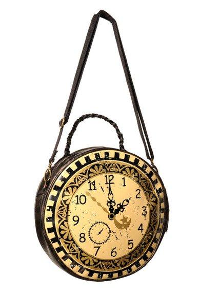 torebka CLOCK