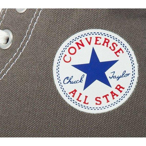 trampki CONVERSE ALL STAR (CHARCOAL)