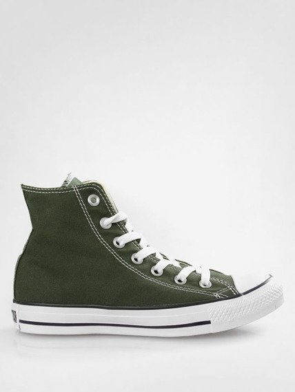 trampki CONVERSE CHUCK TAYLOR ALL STAR CT AS HI KOMBU GREEN