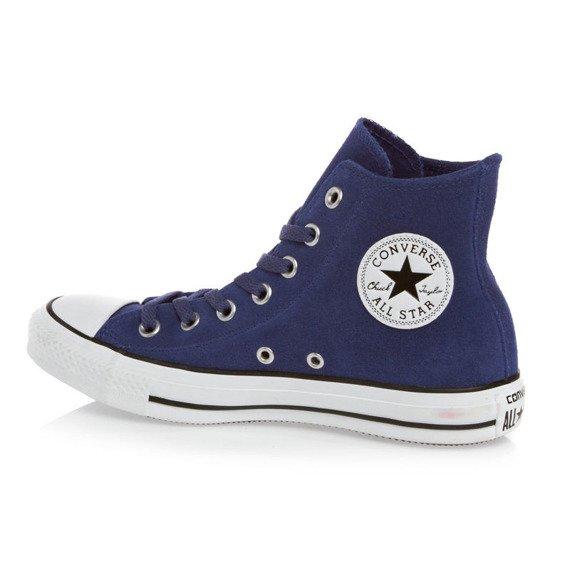 trampki CONVERSE - CHUCK TAYLOR ALL STAR CT HI TWILIGHT BLUE