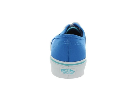trampki VANS - AUTHENTIC POP NEON BLUE