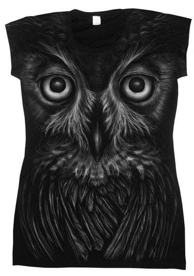 tunika damska OWL