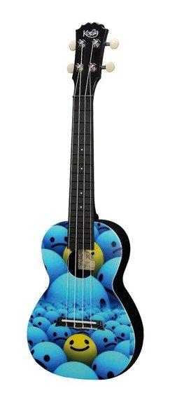 ukulele koncertowe KORALA PUC-30-013