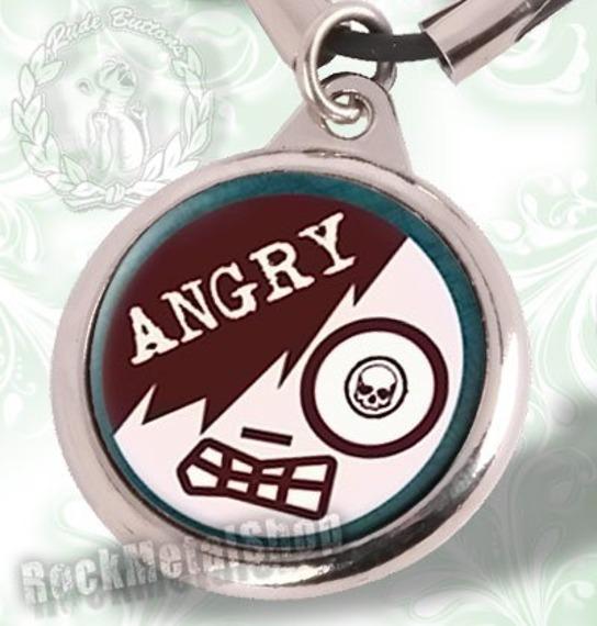 wisior ANGRY