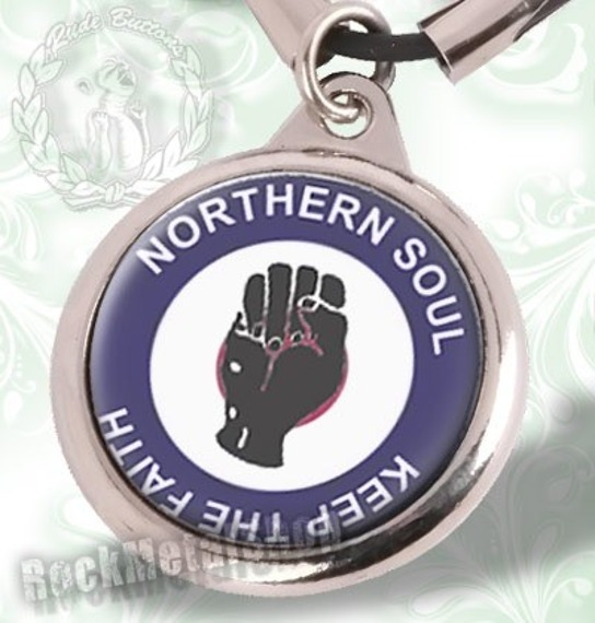 wisior NORTHERN SOUL