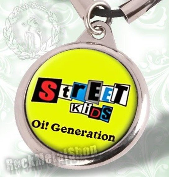 wisior STREET KIDS