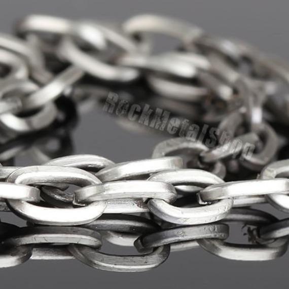 wisior + łańcuch LICH