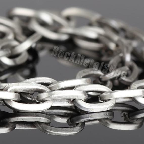 wisior + łańcuch RIM SKULL