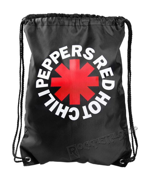 worek / plecak RED HOT CHILI PEPPERS - ASTERISK