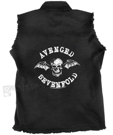 workshirt AVENGED SEVENFOLD - DEATH BAT