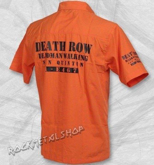 workshirt DEATH ROW