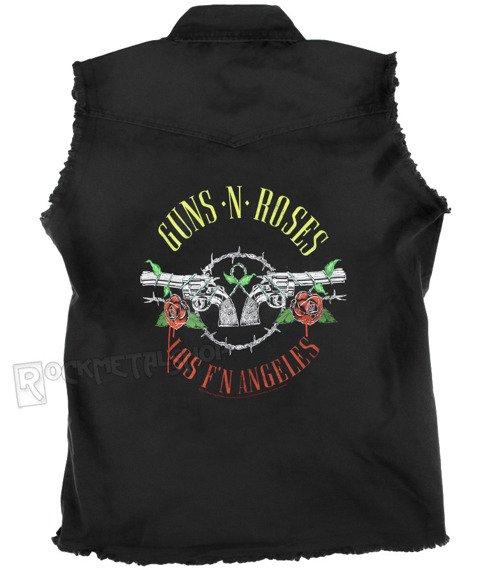 workshirt GUNS N' ROSES - LOS F N ANGELS