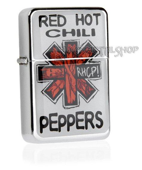 zapalniczka RED HOT CHILI PEPPERS - LOGO
