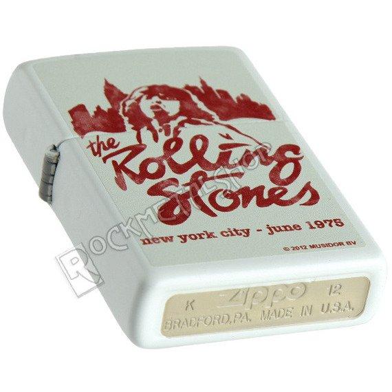 zapalniczka ZIPPO - ROLLING STONES 3
