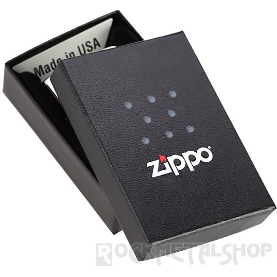 zapalniczka ZIPPO: ROLLING STONES - TONGUE PATTERN (2001973)