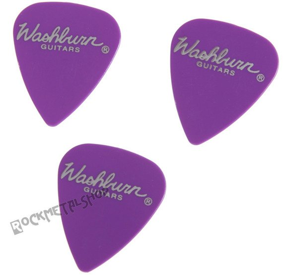 zestaw gitarowy WASHBURN RX10-MC PACK Metallic Red