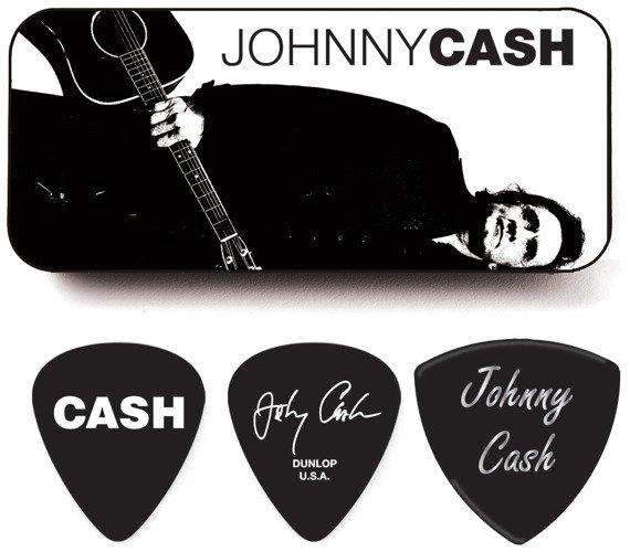zestaw kostek JOHNNY CASH - LEGEND (JCPT02H)