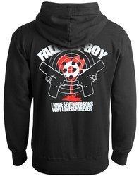 bluza FALL OUT BOY - GUNS