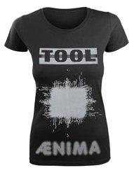 bluzka damska TOOL - AENIMA