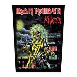 ekran IRON MAIDEN - KILLERS