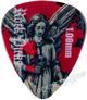 kostka gitarowa ROCK PICK - BLOOD ANGEL