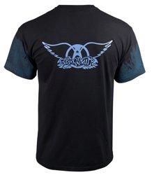 koszulka AEROSMITH - FADED WINGS