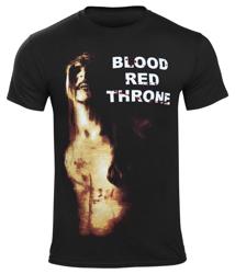 koszulka BLOOD RED THRONE - ALTERED GENESIS