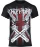 koszulka BULLET FOR MY VALENTINE  - CROSS GUNS