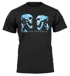 koszulka DISMEMBER - MISANTHROPIC