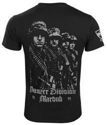 koszulka  MARDUK - PANZER 1999