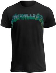 koszulka METALLICA - VINTAGE MOP