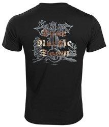 koszulka REVEREND BIZARRE - HARBINGER OF METAL