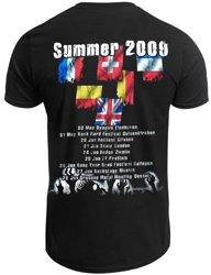 koszulka SACRED REICH - SUMMER 2009