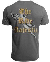 koszulka SOILWORK - THE RIDE MAJESTIC
