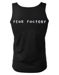 koszulka na ramiączkach FEAR FACTORY