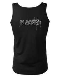 koszulka na ramiączkach PLACEBO - LOGO