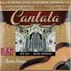 """struny do gitary klasycznej MEDINA ARTIGAS 3G """"Cantata"""" Super High Tension 600"""