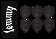 zestaw kostek MOTORHEAD - LEMMY PICK TIN (MHPT02)